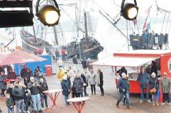 2018 Sail Kampen