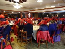 2017 Red Hat Society